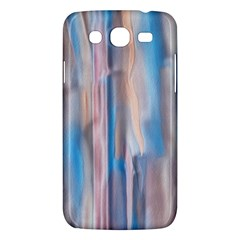 Vertical Abstract Contemporary Samsung Galaxy Mega 5.8 I9152 Hardshell Case
