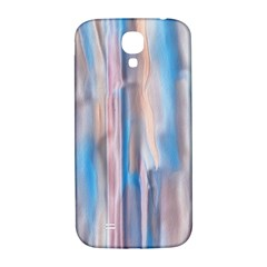 Vertical Abstract Contemporary Samsung Galaxy S4 I9500/I9505  Hardshell Back Case