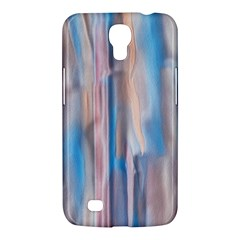 Vertical Abstract Contemporary Samsung Galaxy Mega 6.3  I9200 Hardshell Case