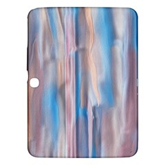 Vertical Abstract Contemporary Samsung Galaxy Tab 3 (10.1 ) P5200 Hardshell Case