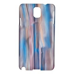 Vertical Abstract Contemporary Samsung Galaxy Note 3 N9005 Hardshell Case