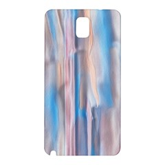 Vertical Abstract Contemporary Samsung Galaxy Note 3 N9005 Hardshell Back Case