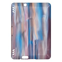 Vertical Abstract Contemporary Kindle Fire HDX Hardshell Case