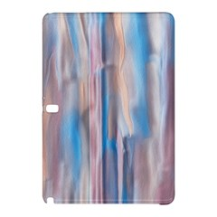 Vertical Abstract Contemporary Samsung Galaxy Tab Pro 10.1 Hardshell Case