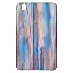 Vertical Abstract Contemporary Samsung Galaxy Tab Pro 8.4 Hardshell Case