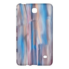 Vertical Abstract Contemporary Samsung Galaxy Tab 4 (7 ) Hardshell Case