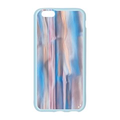Vertical Abstract Contemporary Apple Seamless iPhone 6/6S Case (Color)