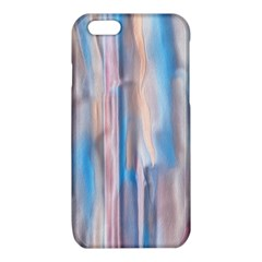 Vertical Abstract Contemporary iPhone 6/6S TPU Case