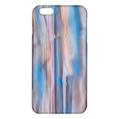 Vertical Abstract Contemporary iPhone 6 Plus/6S Plus TPU Case