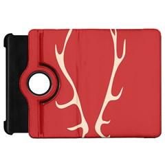 Deer Antlers Kindle Fire HD 7