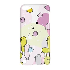 Cut Bird Apple iPod Touch 5 Hardshell Case