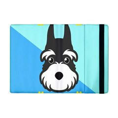 Face Dog iPad Mini 2 Flip Cases