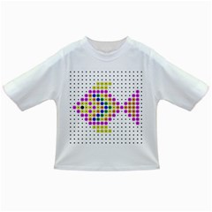 Fish Cute Infant/Toddler T-Shirts
