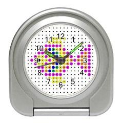 Fish Cute Travel Alarm Clocks