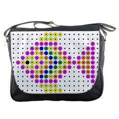 Fish Cute Messenger Bags