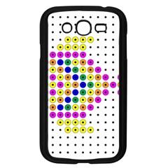 Fish Cute Samsung Galaxy Grand DUOS I9082 Case (Black)