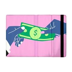 Money Apple iPad Mini Flip Case