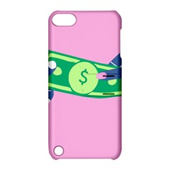 Money Apple iPod Touch 5 Hardshell Case with Stand