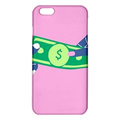 Money iPhone 6 Plus/6S Plus TPU Case