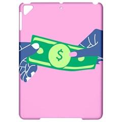 Money Apple Ipad Pro 9 7   Hardshell Case