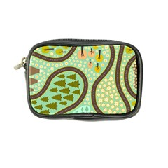 Hilly Roads Coin Purse
