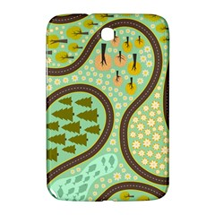 Hilly Roads Samsung Galaxy Note 8.0 N5100 Hardshell Case