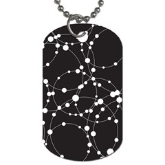 Network Dog Tag (Two Sides)