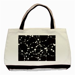 Network Basic Tote Bag (Two Sides)