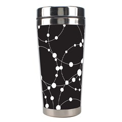 Network Stainless Steel Travel Tumblers