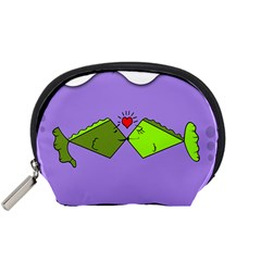 Kissing Fish Accessory Pouches (Small)