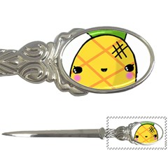 Kawaii Pineapple Letter Openers