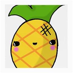 Kawaii Pineapple Medium Glasses Cloth