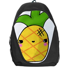 Kawaii Pineapple Backpack Bag