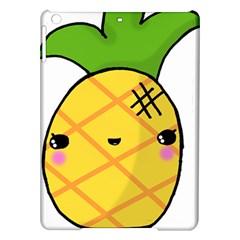 Kawaii Pineapple iPad Air Hardshell Cases