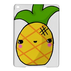 Kawaii Pineapple iPad Air 2 Hardshell Cases