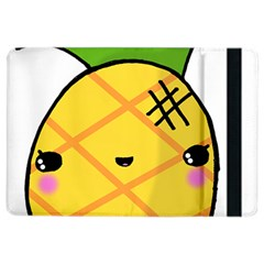 Kawaii Pineapple iPad Air 2 Flip