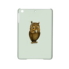 Owl iPad Mini 2 Hardshell Cases