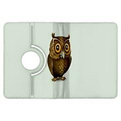 Owl Kindle Fire HDX Flip 360 Case