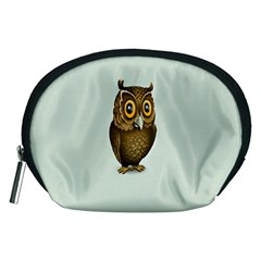 Owl Accessory Pouches (Medium)