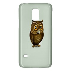 Owl Galaxy S5 Mini
