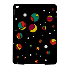 Colorful Dots Ipad Air 2 Hardshell Cases