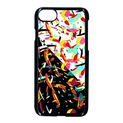 Little Things  Apple Iphone 7 Seamless Case (black)