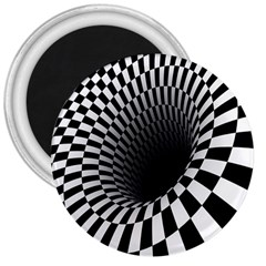 Optical Illusions 3  Magnets
