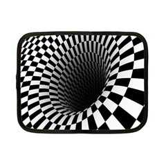 Optical Illusions Netbook Case (Small)
