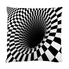 Optical Illusions Standard Cushion Case (One Side)
