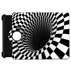 Optical Illusions Kindle Fire HD 7