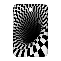 Optical Illusions Samsung Galaxy Note 8.0 N5100 Hardshell Case