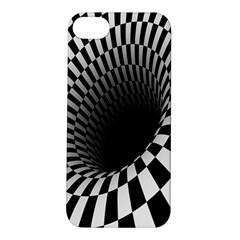Optical Illusions Apple iPhone 5S/ SE Hardshell Case