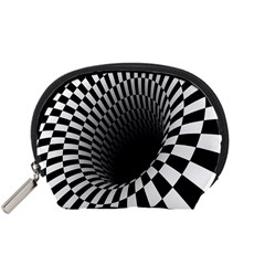Optical Illusions Accessory Pouches (Small)