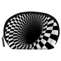 Optical Illusions Accessory Pouches (Large)